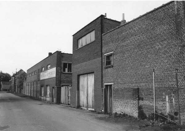 Steenbakkerij Peeters Van Mechelen